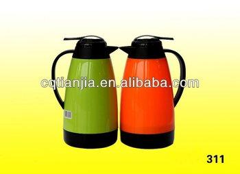 Mini Thermos Café plástico jarra de agua/mini termo/termo de té/cantina/cafetera/café