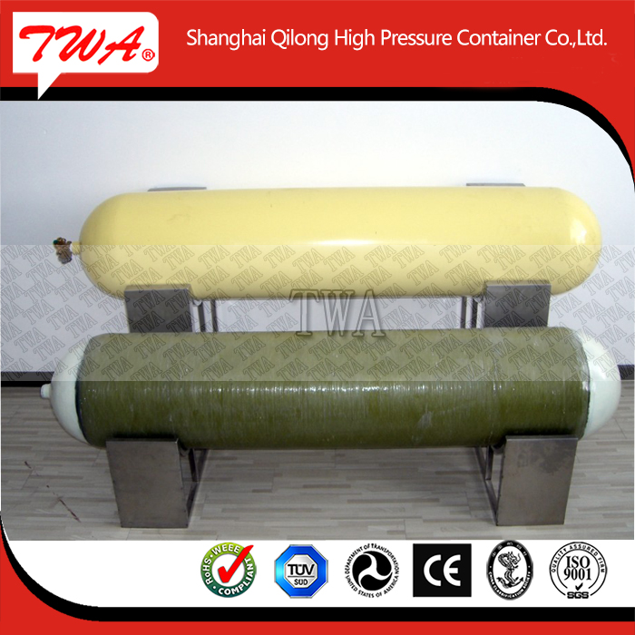 NGV CYLINDER FOR VEHICLE CNG gas cylinder