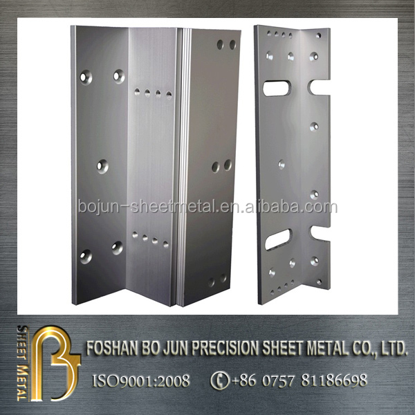 Competitive price high quality sheet plate custom fabrication service