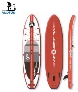 Windsurfing Wind Sup Inflatable Stand Up Paddle Boards And Sail