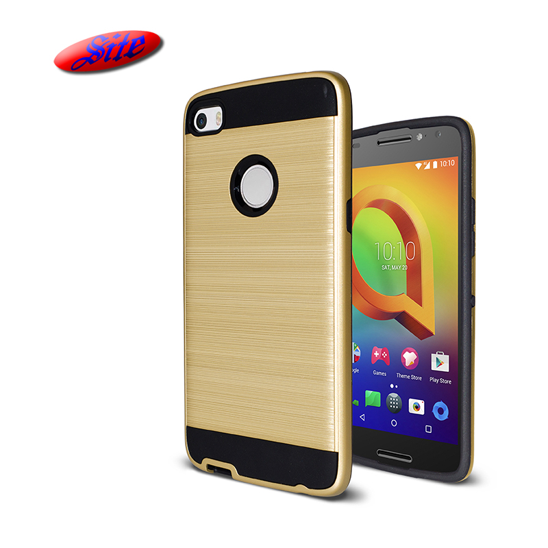 Phone case <strong>manufacturing</strong> for Alcatel 5044R/ideal exite/Cameox cases
