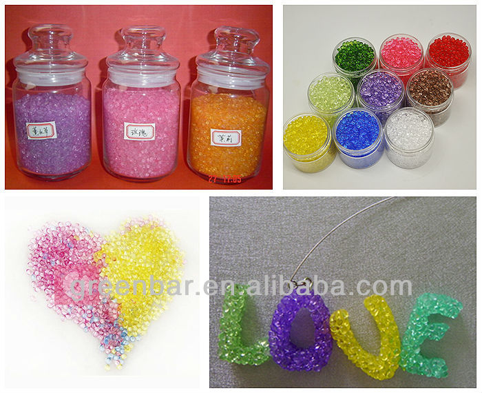 aromatic masterbatch/scented gel beads/ scent balls
