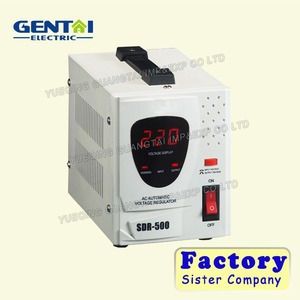 20kva avr/25kva avr ac voltage stabilizer / automatic voltage regulator