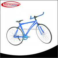 Steel adult bicycle road bike 26'' wheel size china manufactor with ce test