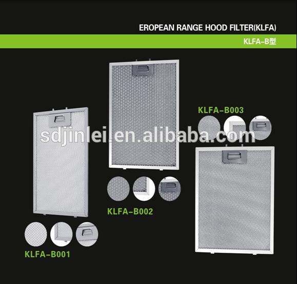Electrolux Cooker Hood Filter Grid