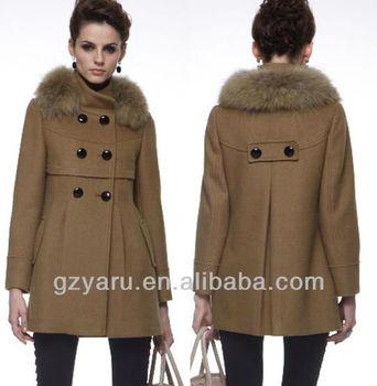 Russia Winter Coat