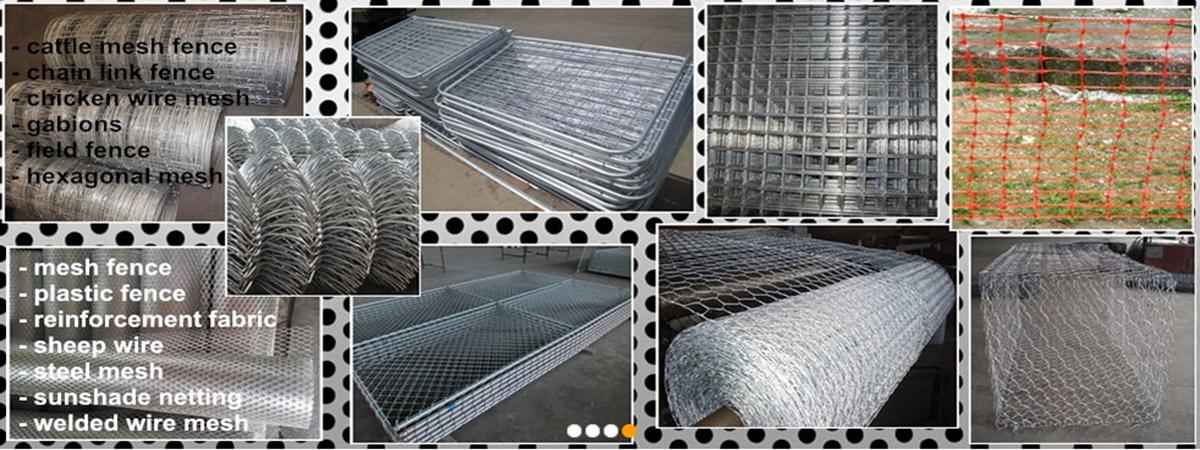 Wei Feng (Tianjin) International Trading Co., Ltd. - Fence Post ...