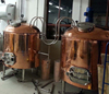 500l Copper Cladding Home Brewery Equipment