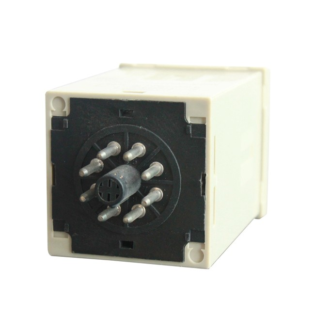 12 Volt Thermostat Relay