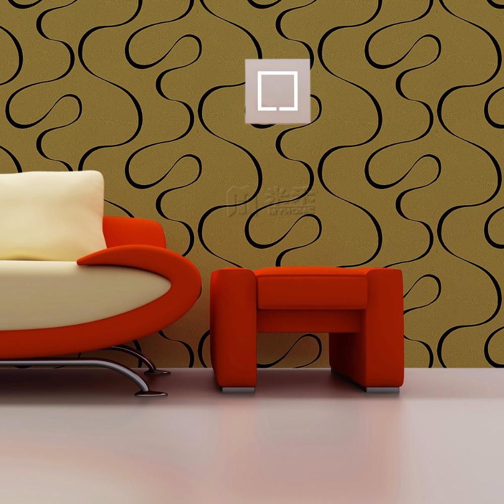 3d wallpaper design - Cheap Price Wholesale 2017 New Classic Modern Design Wallpaper China High Quality Pvc 3d Wall Paper