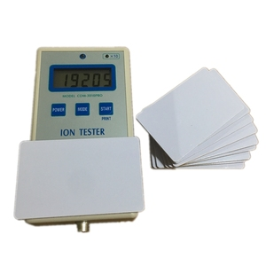 Custom Over 20000 Negative Ions Energy Saver Card Electric Power Saving Card