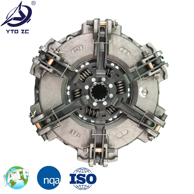 Agricultural Machinery Spare Parts Products High Quality Cost Replacement  Kit Farm Tractor Assy Assembly Clutch - Buy Clutch,Agricultural Machinery