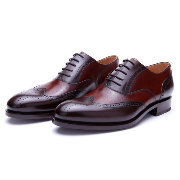 Handmade Leather Shoes Indonesia