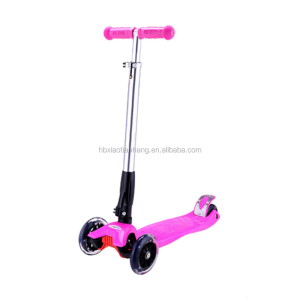 2017 New Products Fitness Scooter/Kick Standing Scooter/Kids Scooter