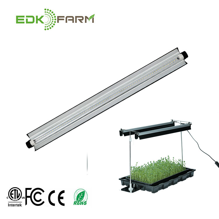 agricultural garden mini small greenhouse equipment hydroponics water growing system low cost led light strip