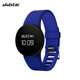 TLWD3 Bluetooth GPS Fitness watch IP67 Waterproof Screen Touch Button Pedometer Sleep Sport Monitor APP Reminder