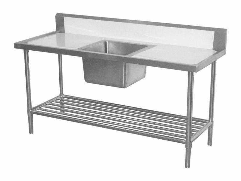 sheet metal kitchen table fabrication manufactory - Metal Kitchen Table