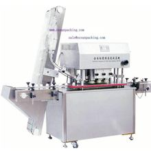Top quality hot selling water bottles capping machine