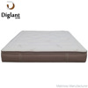Gel Memory Foam Mattress Topper, Luxurious Comfort Plus Gel Infusion Helps Disperse Body Heat For Blissful Sleep (Queen)