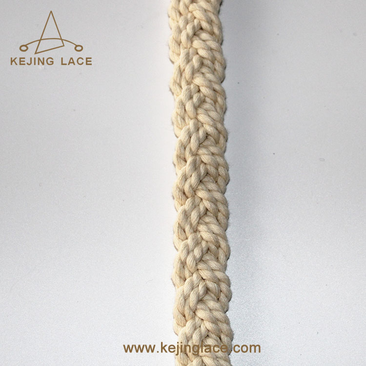 Rayon Braided Cord ,Cotton Braided Cord