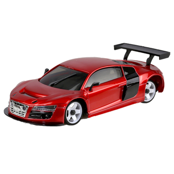 gewoon rc auto 2wd rc audi r8 speelgoed auto gear zwart. Black Bedroom Furniture Sets. Home Design Ideas