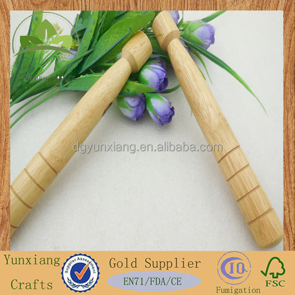 Wood Honey Dipper Wooden Spoon Handcraft Stick