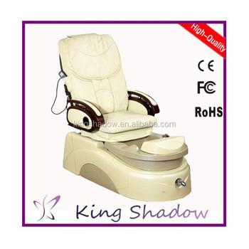 Wonderful #5202F Pedicure Chair Parts/nail Salon Spa Massage Chair/spa Pedicure Chairs  Wholesale