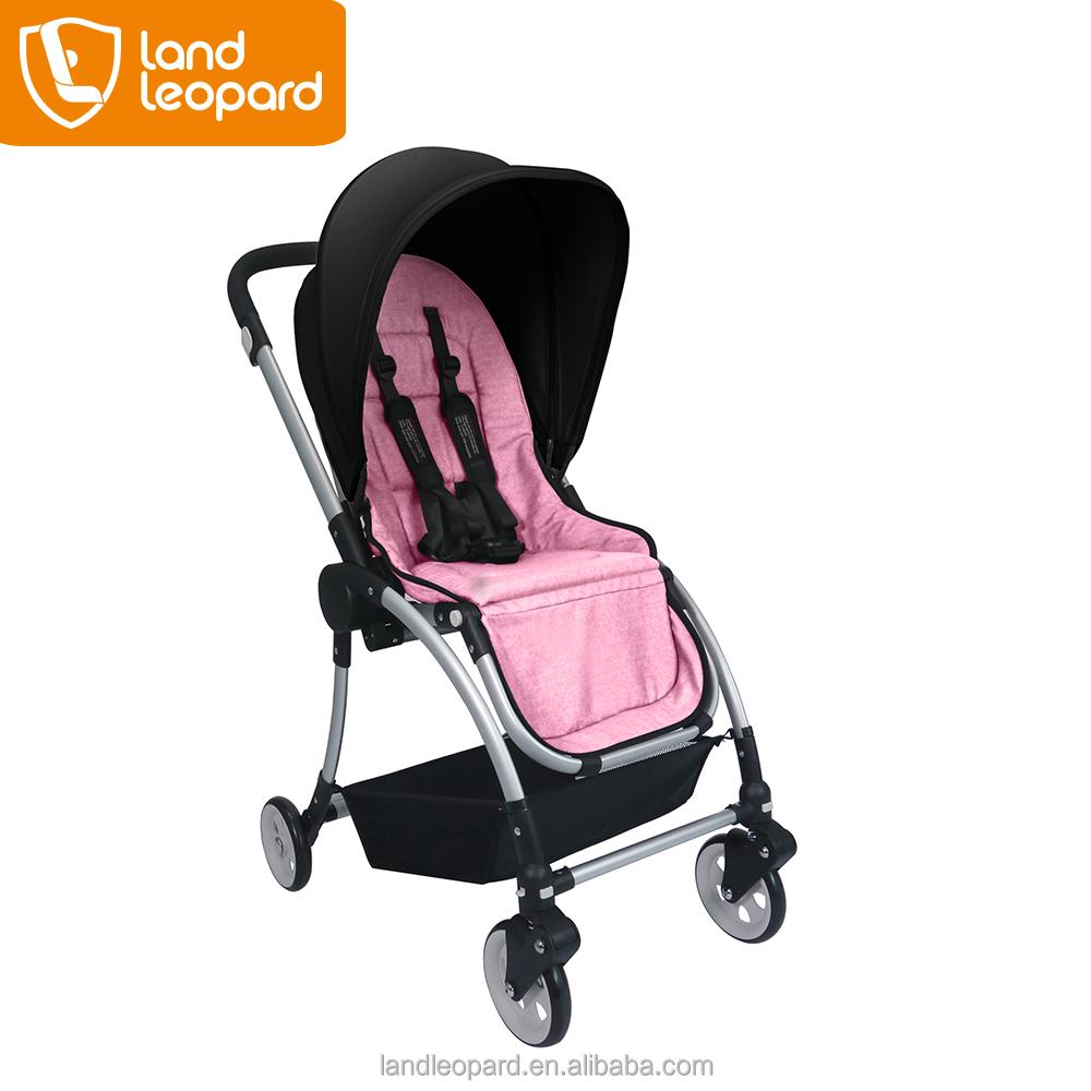 Venta al por mayor sillas de paseo para bebes reversibles baratas ...