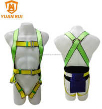 YR-QS092 full body-harness osha with tool belt falltech with waist support