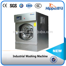 Home used self-service commercial washing machine for certificates