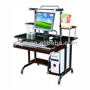 Gx 308 Adjustable Modern Computer Table Photos,Office Table   Buy Modern  Computer Table Photos,Computer Table For Shop,Computer Shop Tables Product  On ...