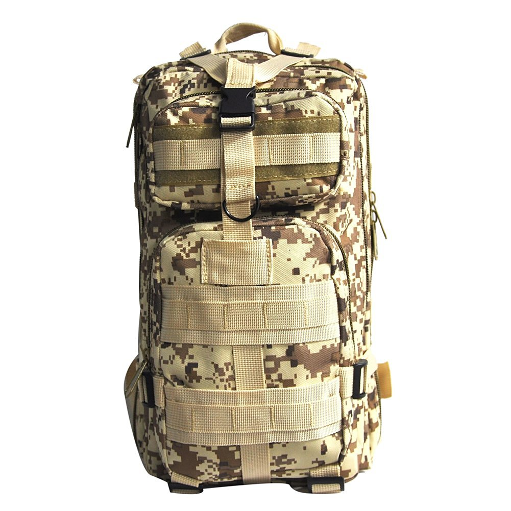 324516fede Get Quotations · Argositment Tactical Backpack For Backpacking