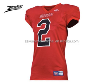 best service 37d9a c5762 Custom Flag Red Polyester Uniforms American Football Jerseys - Buy  Polyester Football Jerseys,Red Football Uniforms,Custom Flag Football  Uniforms ...