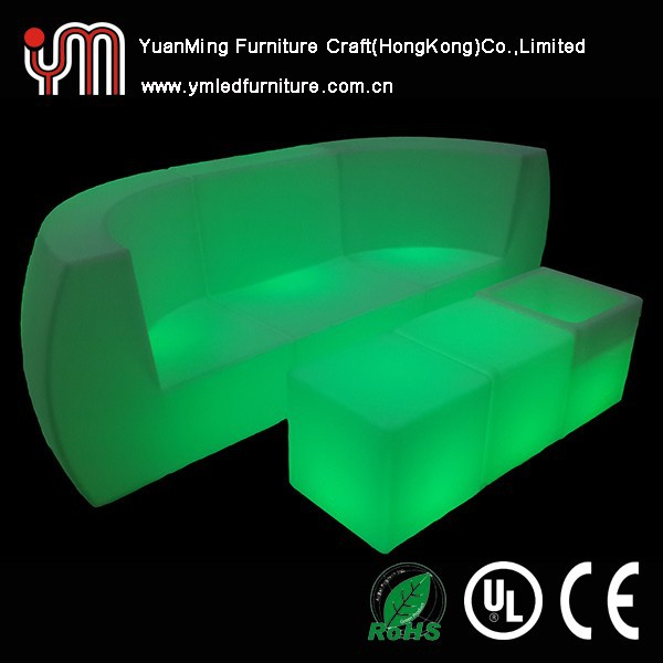 furniture chairs/led furniture/modern outdoor furniture YM-LSF1508076