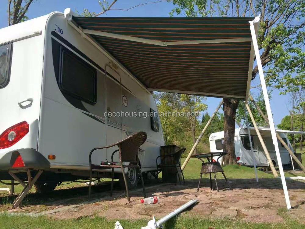 Motorhome Caravan Awning Rv Side Awning Buy Rv Side