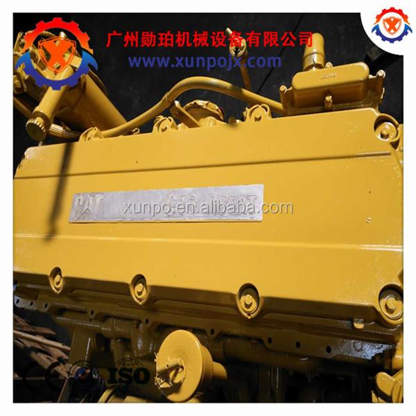 Excavator Parts Cat C12 Engine Assy,C12 Diesel  Engine,C6 4/c7/c7 1/c9/c9 3/c10/c11/c13/c15/c18 Complete Engine Assy  - Buy  C12 Engine Assy,C15