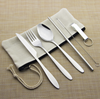 knife spoon fork straw brusher opener