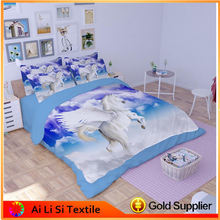 black and gold bedding 3d adult dragon bedding sets microfiber bed sheets