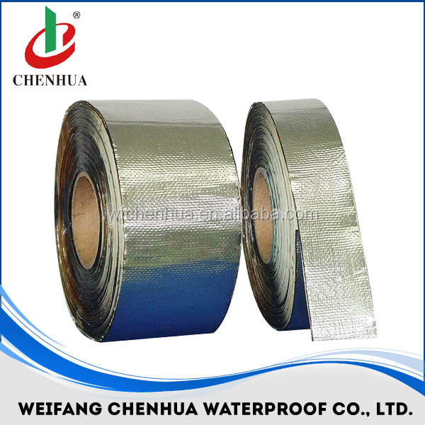 Roof Sealing Tape, Roof Flash Band, Roof Waterproof Tape     China Factory