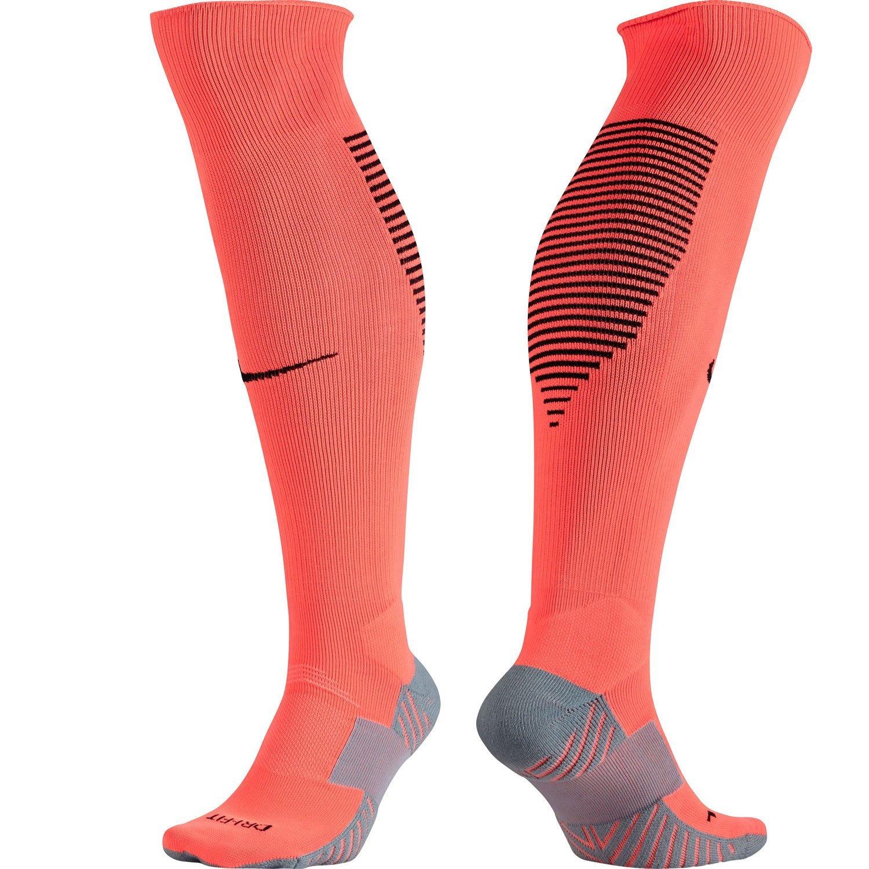 0eabda43dc59 Buy Nike Performance Soccer Socks Orange Black (Medium) (877) in ...