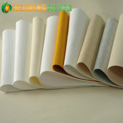 Pps dust filter cloth for collector (ryton)