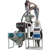 industrial maize corn flour mill plant/ wheat grinding machine price