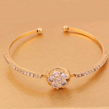 2018 Latest Design Fashion Fake Gold 1 Gram Gold Bangles Designs - Buy Gold  Bangles,1 Gram Gold Bangles,Gold Bangles Designs Product on Alibaba com