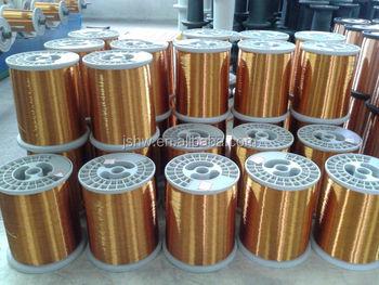 0.26mm Copper Cover Aluminum Magnesium Ccam Wire Magnet Wire - Buy ...