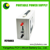 12V 12ah Battery Pack 26650 in Series and Parallel