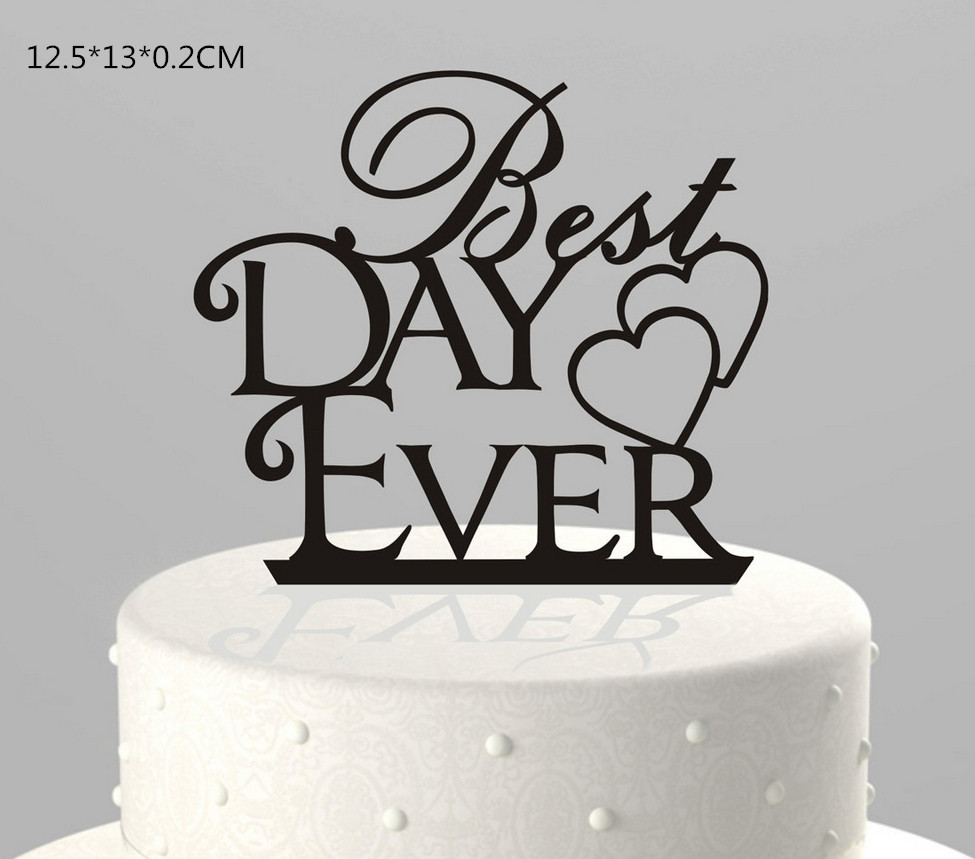 Wholesale Acrylic Wedding Cake Topper Plastic Cake Topper With Laser Cut Letters Buy Acrylic Wedding Cake Topper Plastic Cake Topper Acrylic Wedding