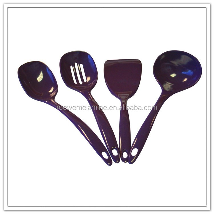 New arrival top quality china supplier 4pcs kitchen spoon stand