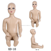 DL572 Make up <span class=keywords><strong>ghost</strong></span> mannequins <span class=keywords><strong>kind</strong></span> baby huidskleur jongens & Meisjes full body plastic <span class=keywords><strong>mannequin</strong></span>