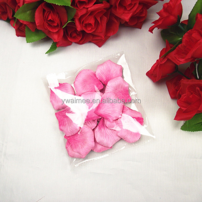 Yiwu Aimee supply flower petal rose print,handmade paper with flower petals(AM-FP-04)