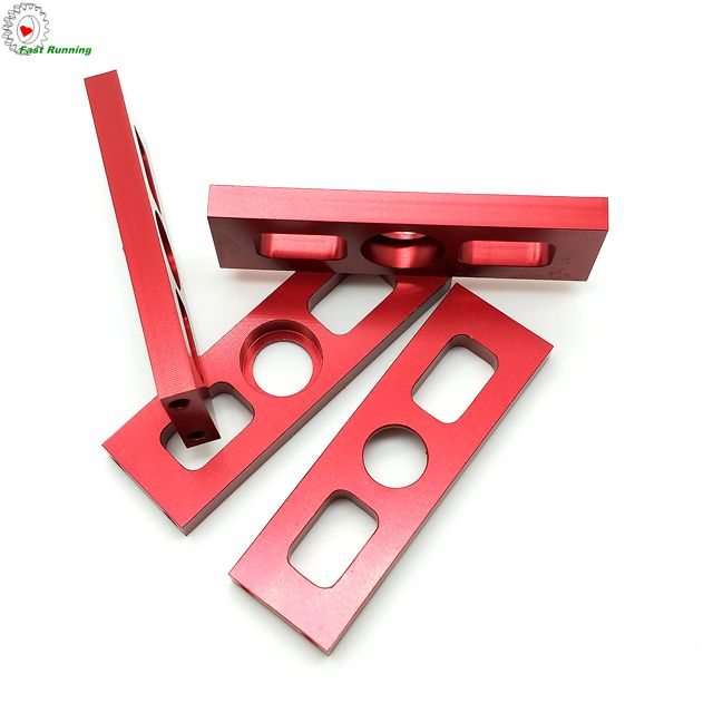 china manufacturer anodizing no-standard machined aluminum <strong>cnc</strong> turning parts